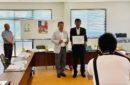 令和2年度熊本県飲食業生活衛生同業組合総代会開催!